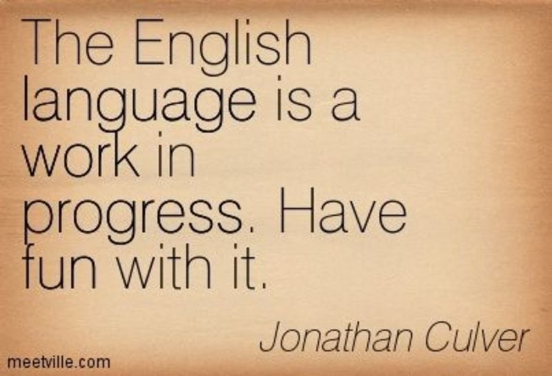 how knowing english can help people essay