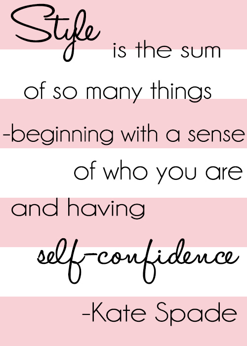Quotes About Spade 60 Quotes Unique Kate Spade Quotes