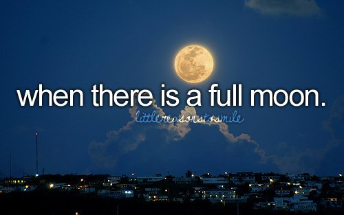 Quotes About Full Moons 60 Quotes Unique Quotes About Full Moon