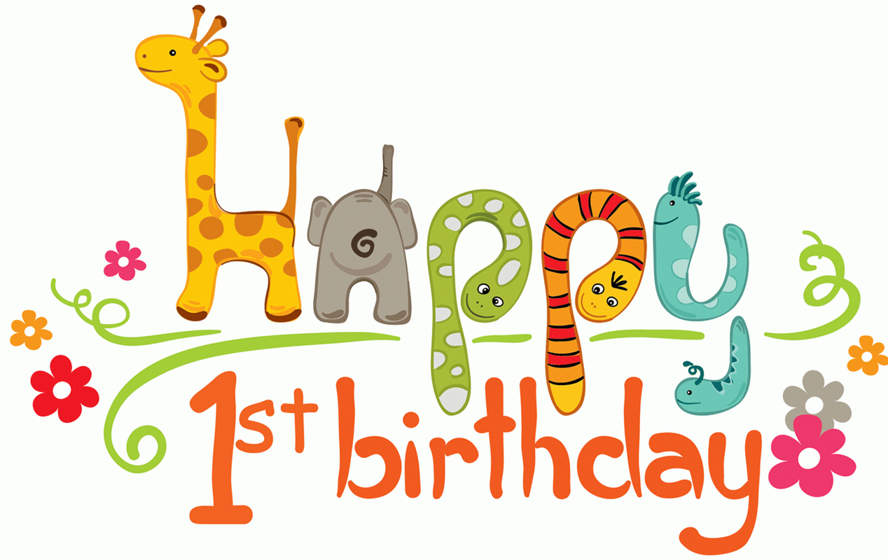 Quotes About 1 Year Birthday 22 Quotes