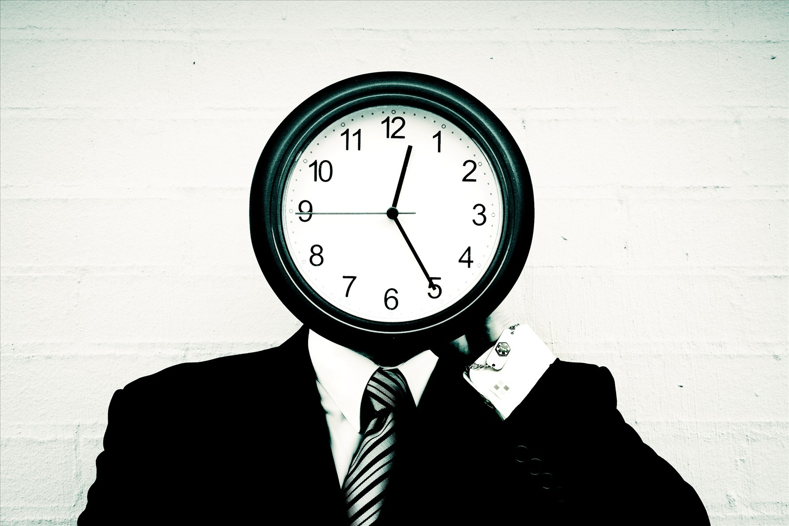 What is a biological clock