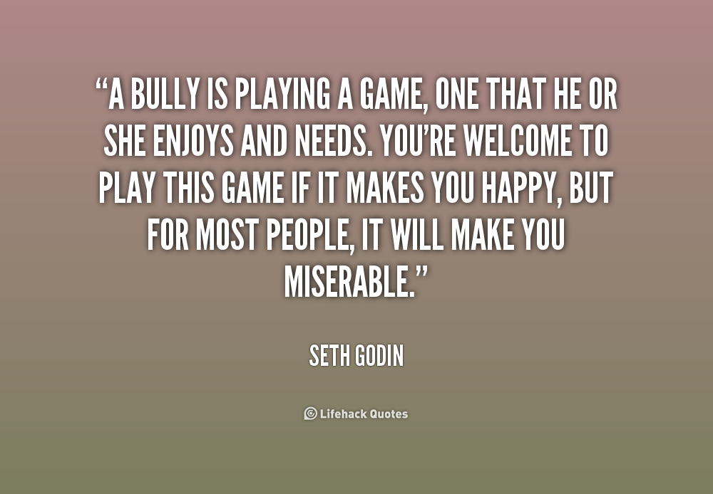 Quotes About Bully 60 Quotes Cool Quotes About Bullying