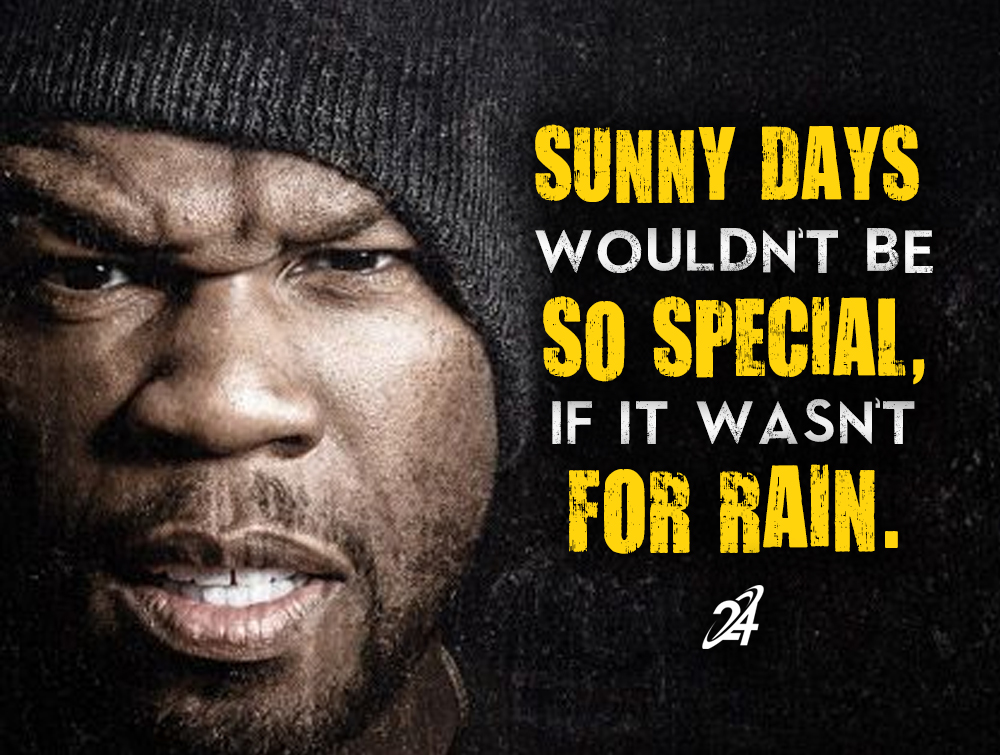 Quotes About Cent 60 Quotes Enchanting Quotes 50 Cent