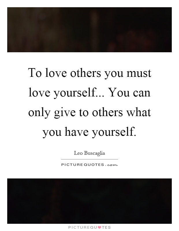 httpwwwpicturequotescomlove yourself quotes6