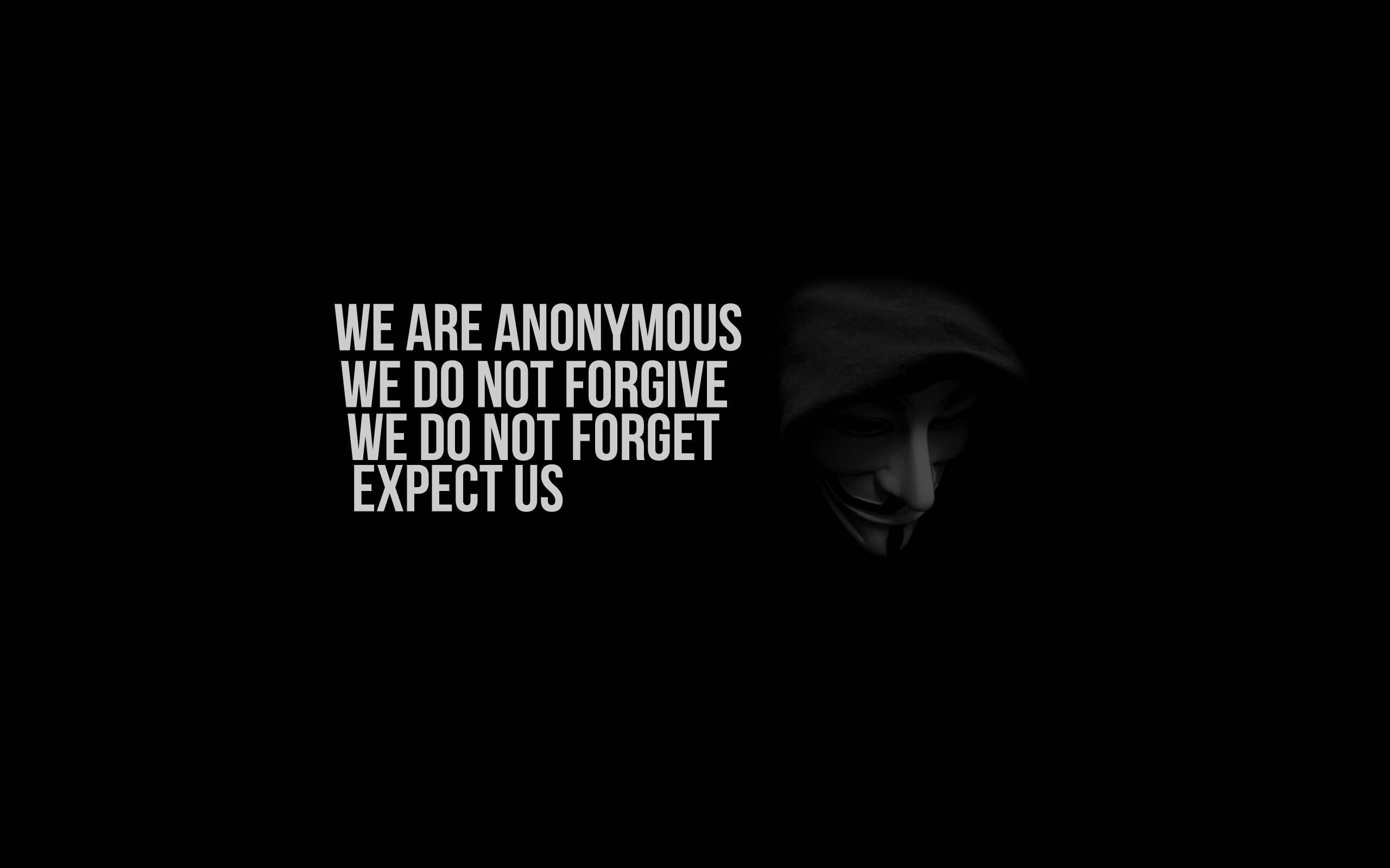 Quotes About Anonymous 253 Quotes