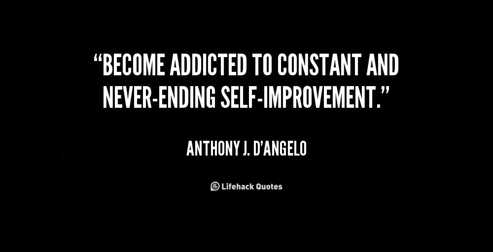 Quotes About Self Improvement 60 Quotes Adorable Self Improvement Quotes