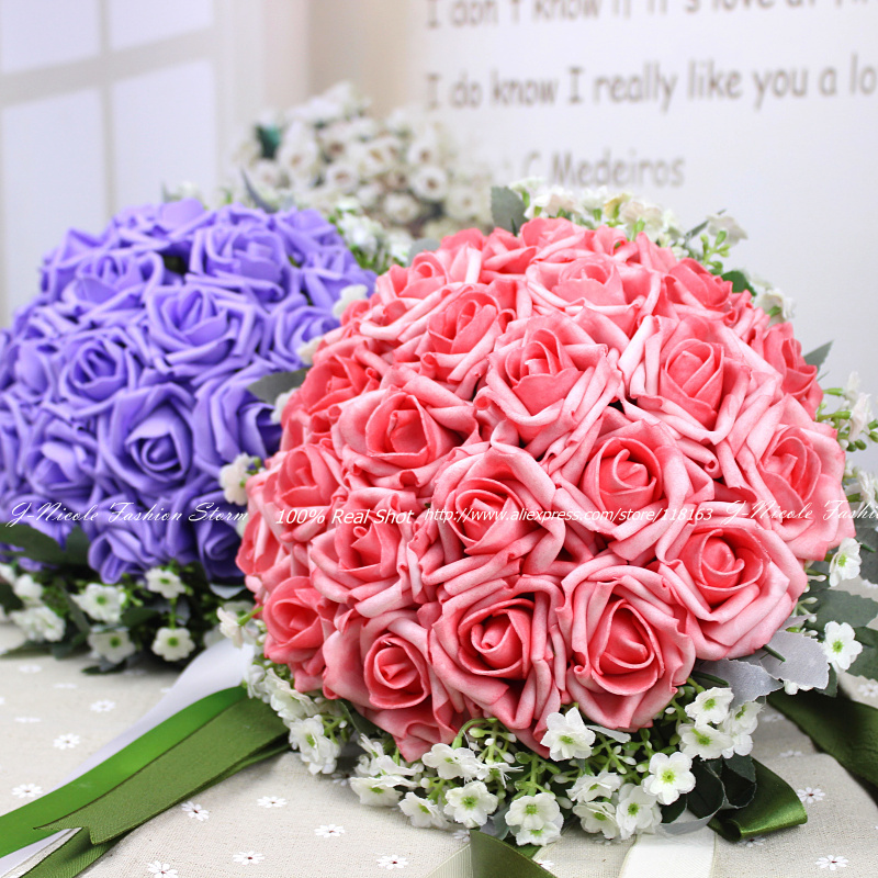 Quotes About Wedding Bouquets 23 Quotes