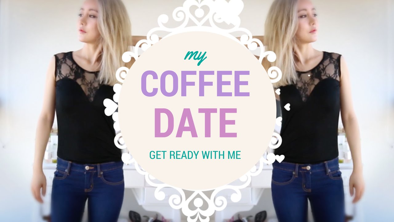 what to wear on a first date to get coffee