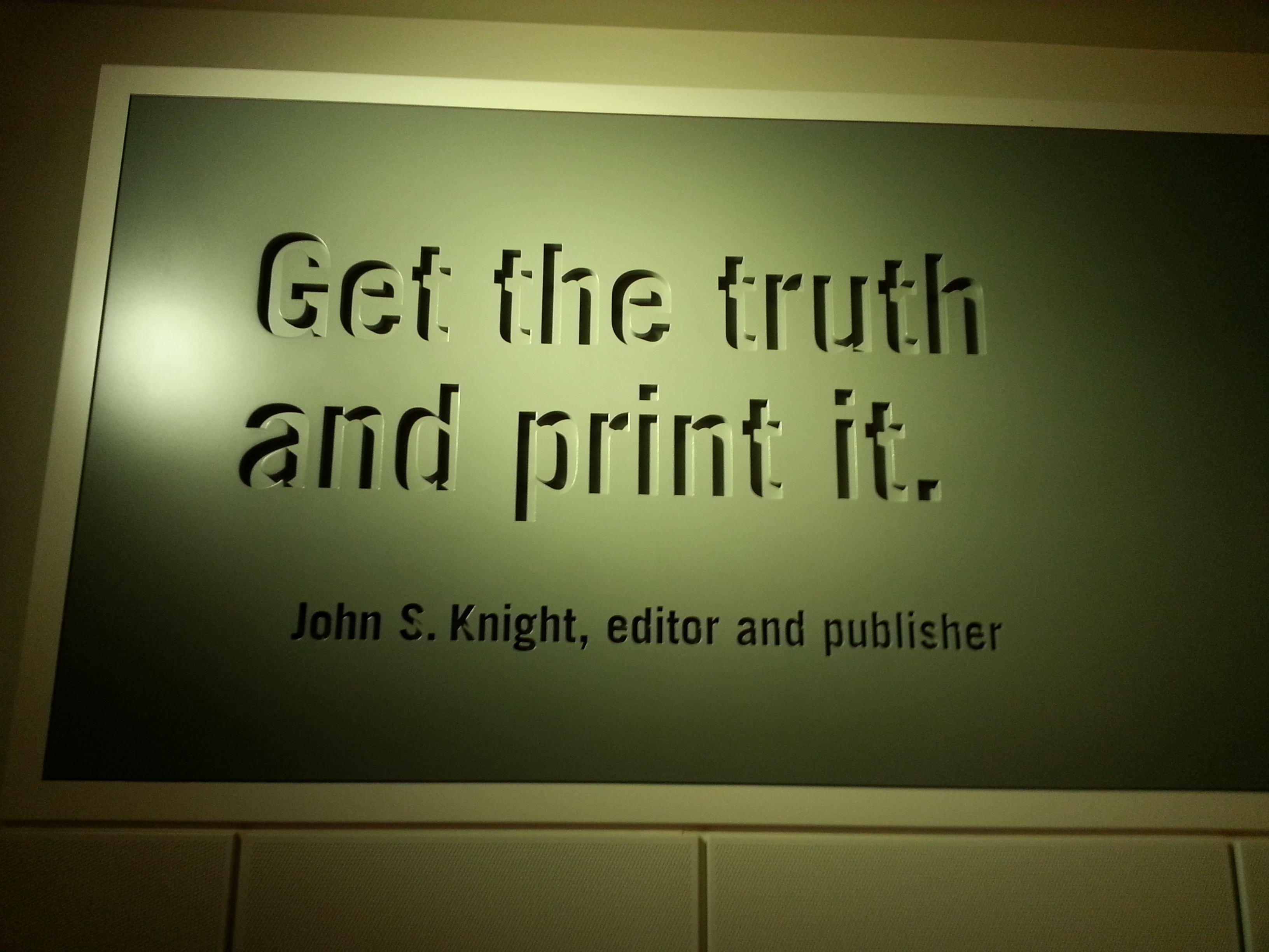Quotes About Journalism 550 Quotes