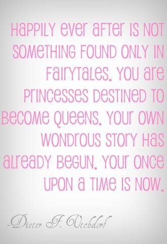 Happily ever after quotes tumblr