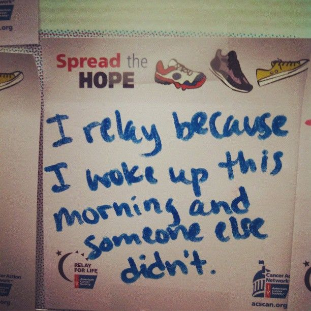 Quotes About Relay Races 60 Quotes Interesting Relay For Life Quotes