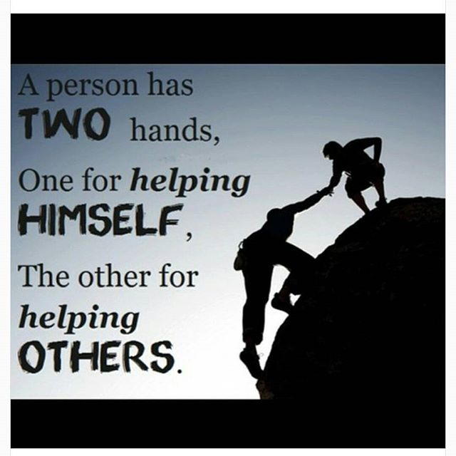 Quotes About Community Helping Others (46 Quotes