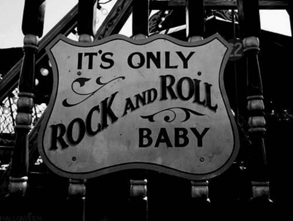 Cute Rockn Roll Quotes Tumblr Topsimages