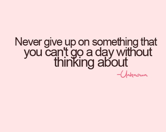 quotes about giving up on him 29 quotes