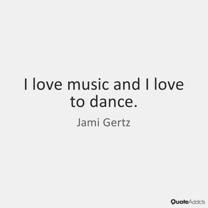 Quotes About Lover Of Music 46 Quotes