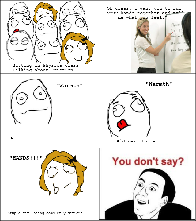 how to say stupid girl in french