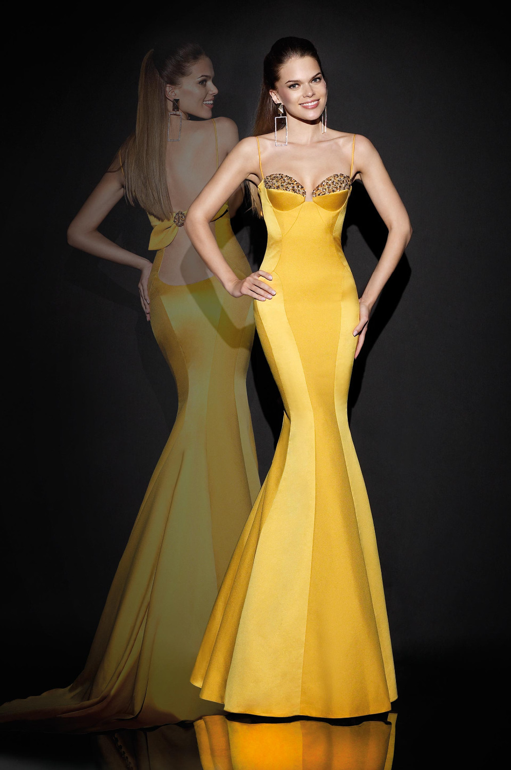 Quotes about Evening Gowns (44 quotes)
