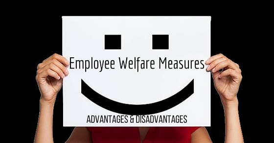 to study about the employee welfare Employee satisfaction, didn't have much influence on employee satisfaction in kribhco, surat, such as : welfare measures, role clarity, freedom of decision making and recognition at work.