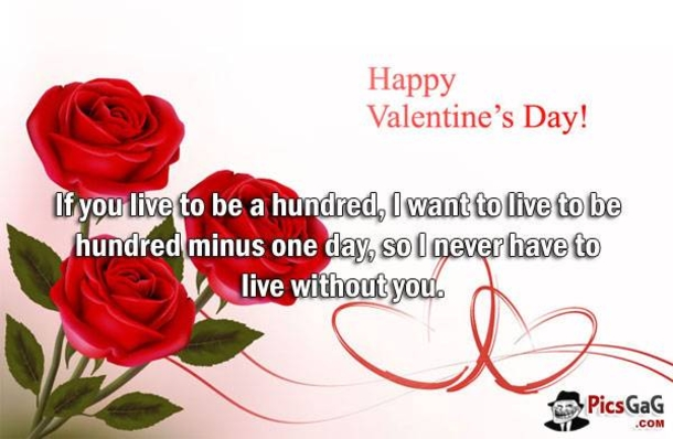 Quotes About Valentine Day 60 Quotes Extraordinary Love Quotes For Valentines Day For Her