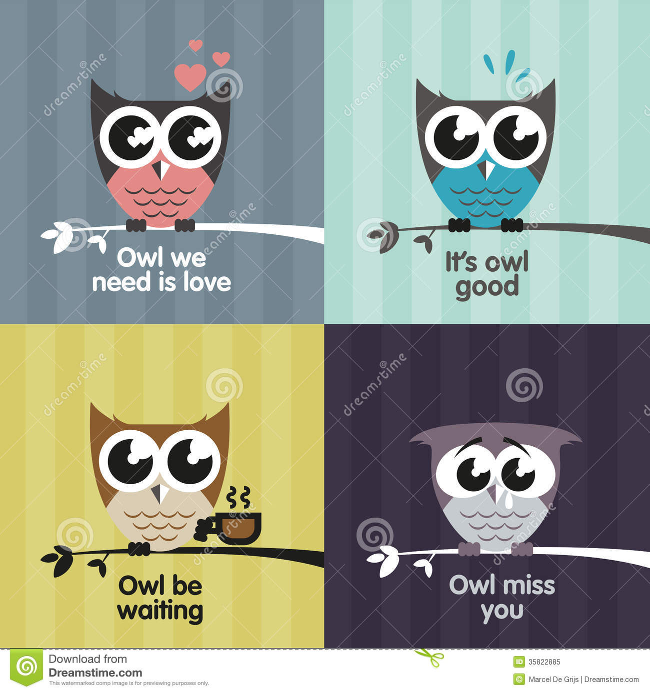 Quotes about Owl (126 quotes)