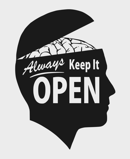 Quotes About An Open Mind (388 Quotes