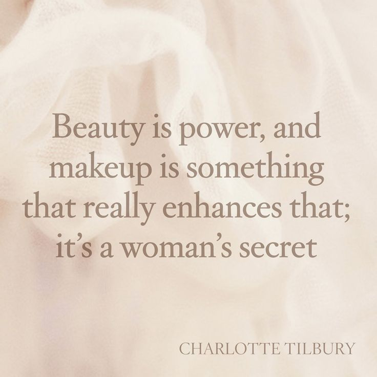 Quotes About Makeup 559 Quotes