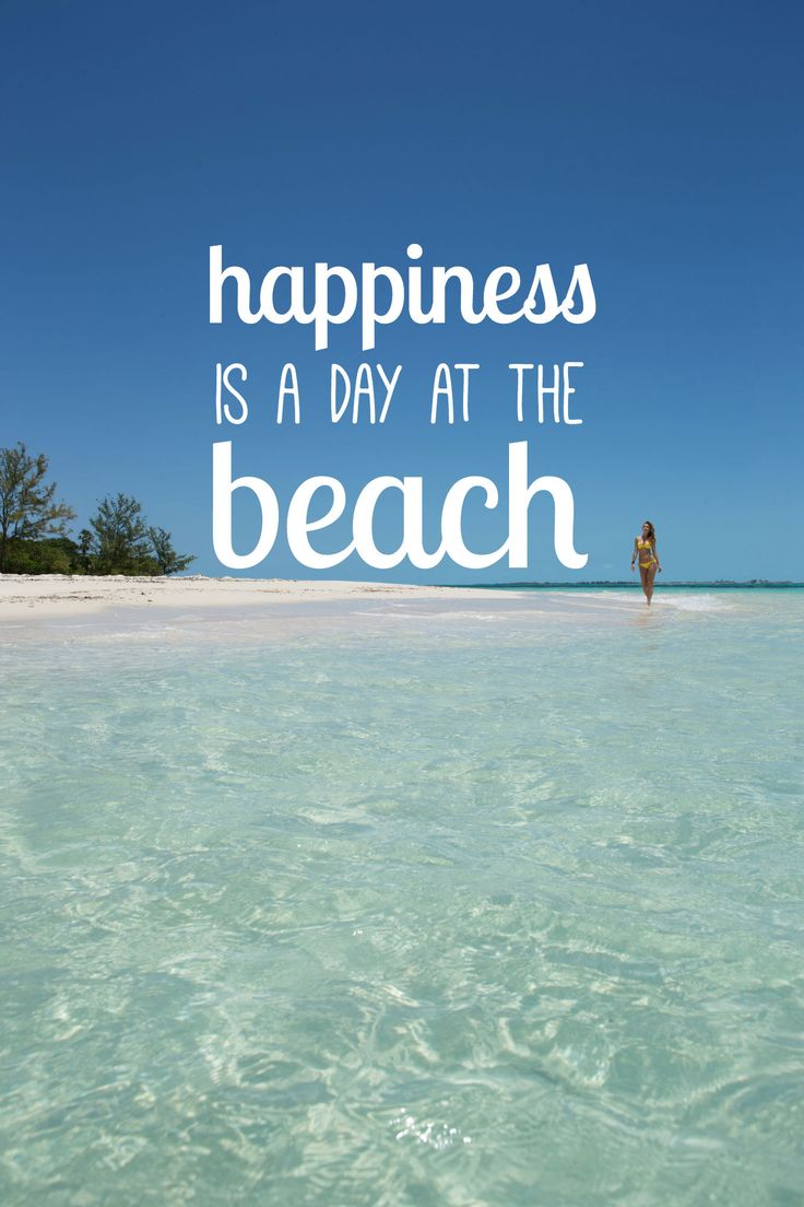Quotes About Beach Travel 54