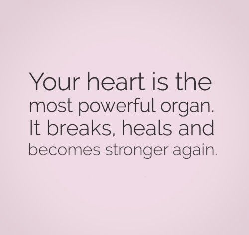 Quotes About The Heart | Quotes About Heart Healing 59 Quotes