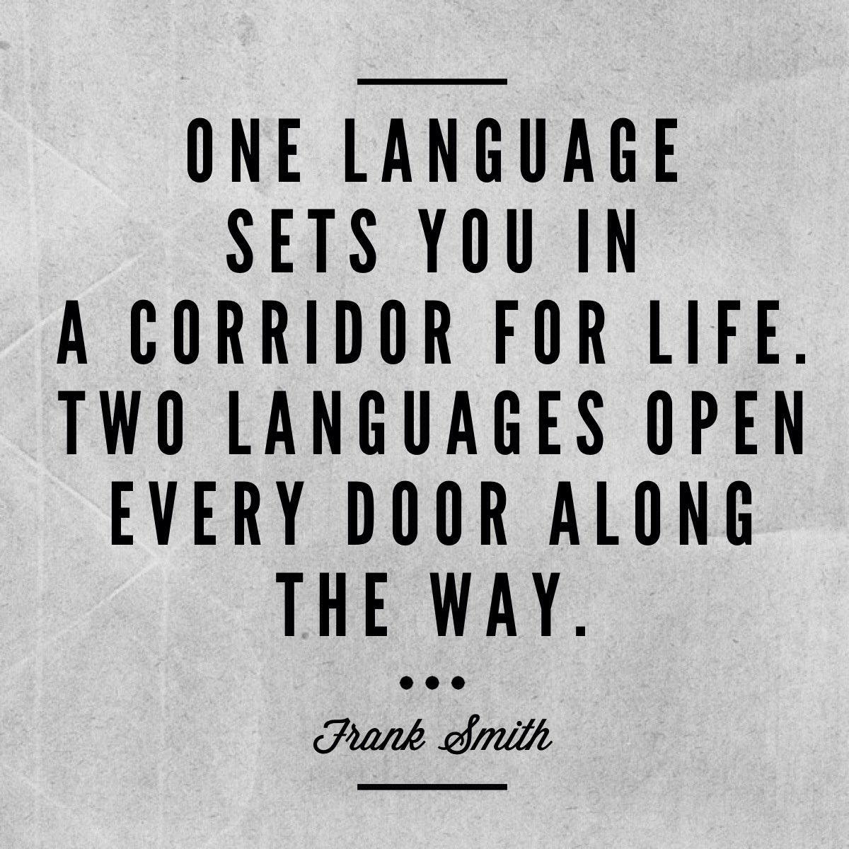 Quotes about Learning english (47 quotes)