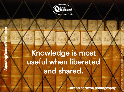 quotes about knowledge sharing  51 quotes