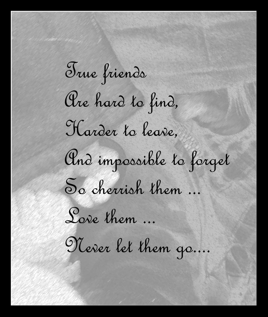 quotes about friendship you miss