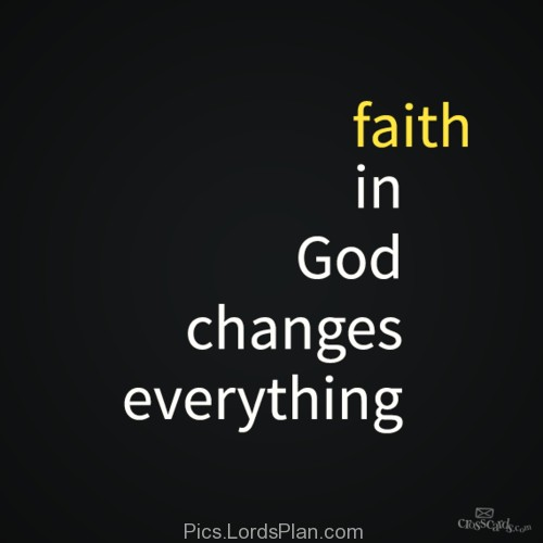 Faith In God Quotes Amazing Quotes About Faith In God's Plan 48 Quotes