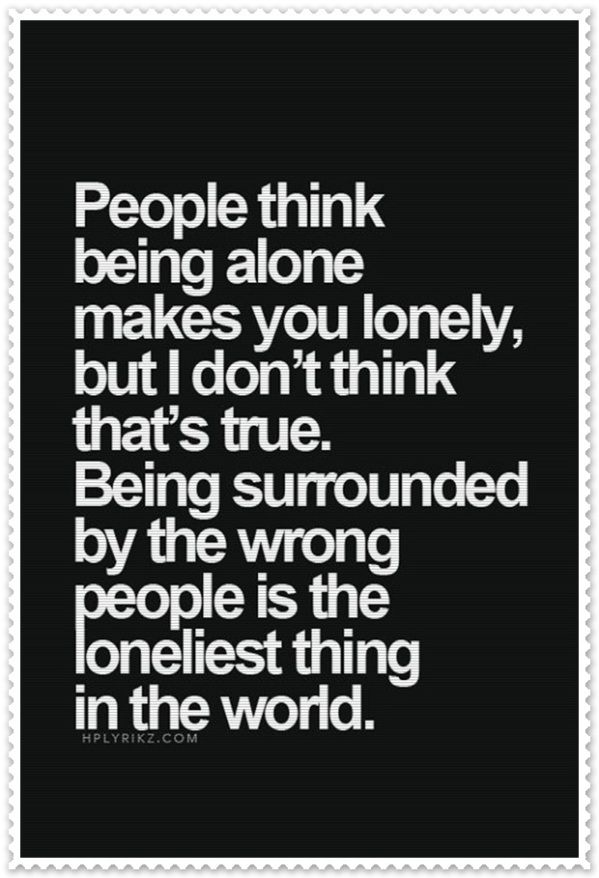Quotes About Lonely Journeys 23 Quotes