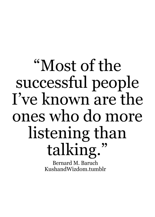 Quotes About Listening 552 Quotes
