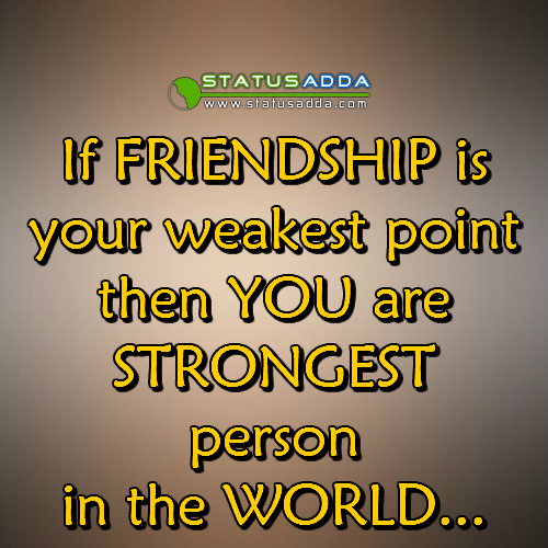 Quotes About Weak Point 42 Quotes