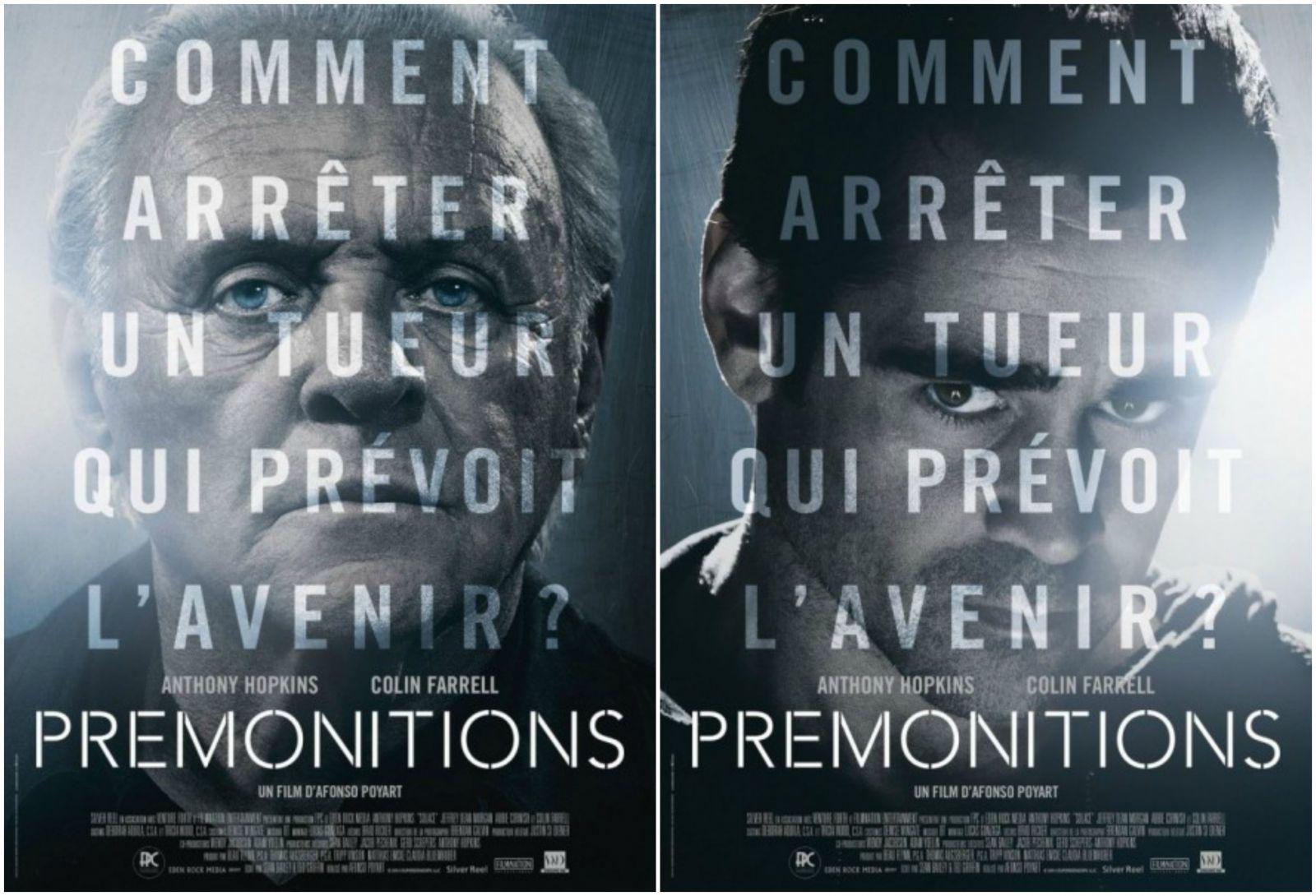 premonitions hopkins