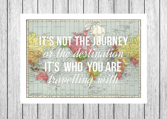 Quotes About Travel And Marriage 31 Quotes