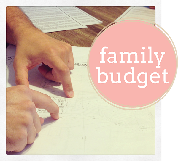 family budgeting If you're a spender and your partner's a saver, or vice versa, drawing up and sticking to a budget can save you both from anguish, resentment or.