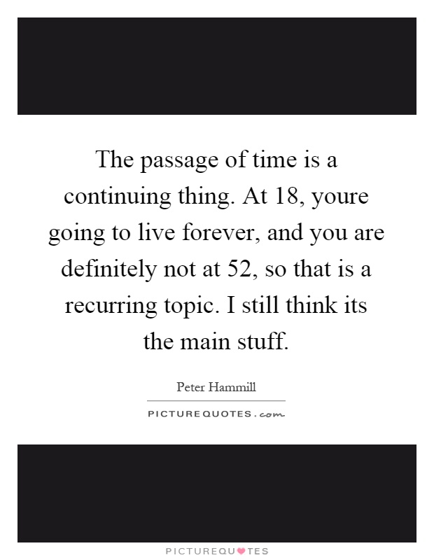 Quotes About Recurring 96 Quotes