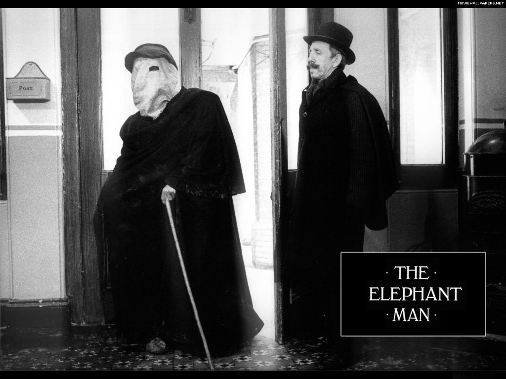quotes about elephant man quotes