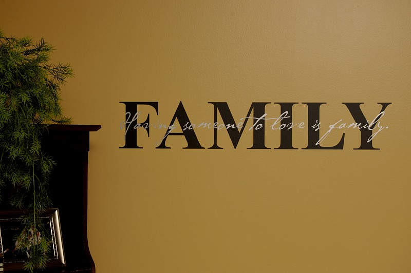 Quotes About Family Short 60 Quotes Stunning Famous Quotes About Family