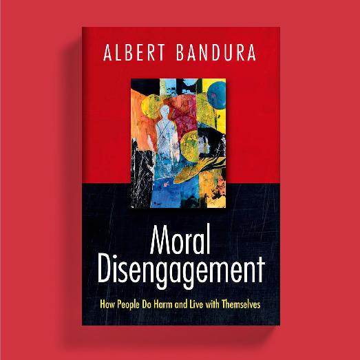 the moral disengagement of robert mcnamara