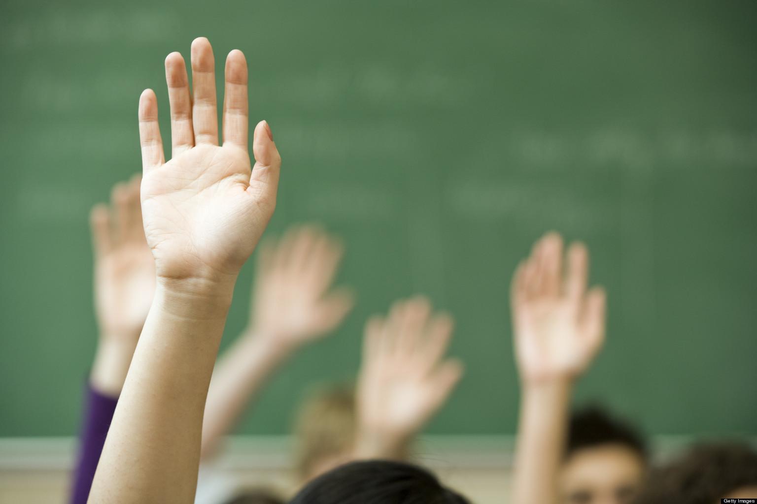 Quotes about Raising Hands (57 quotes) Raising