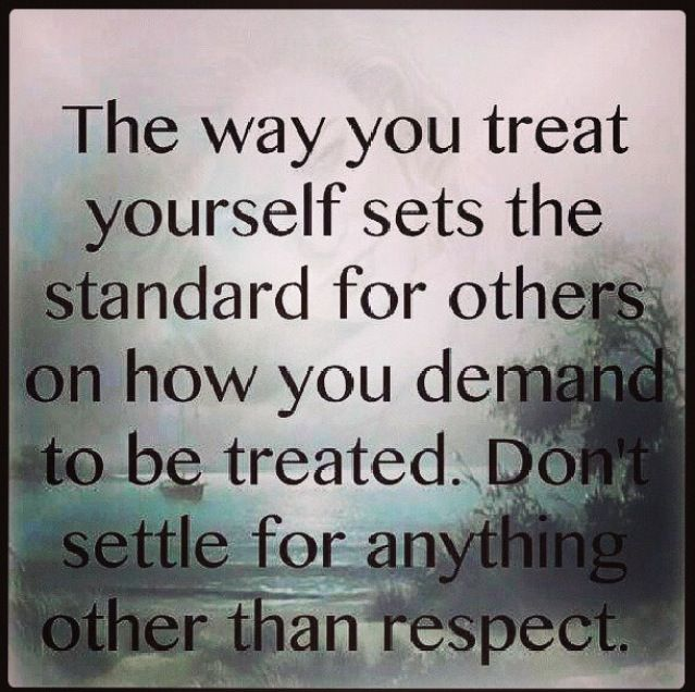 Quotes About Earn Respect 111 Quotes