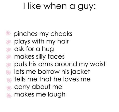 Quotes about Liking this guy (21 quotes)