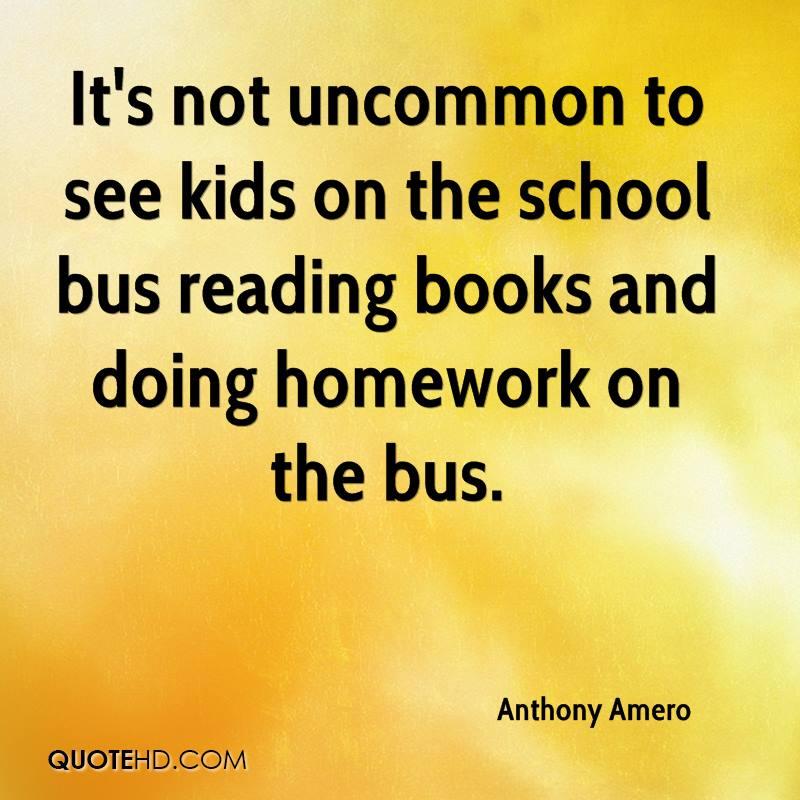 Homework Or No Homework Quotes - floatcamera