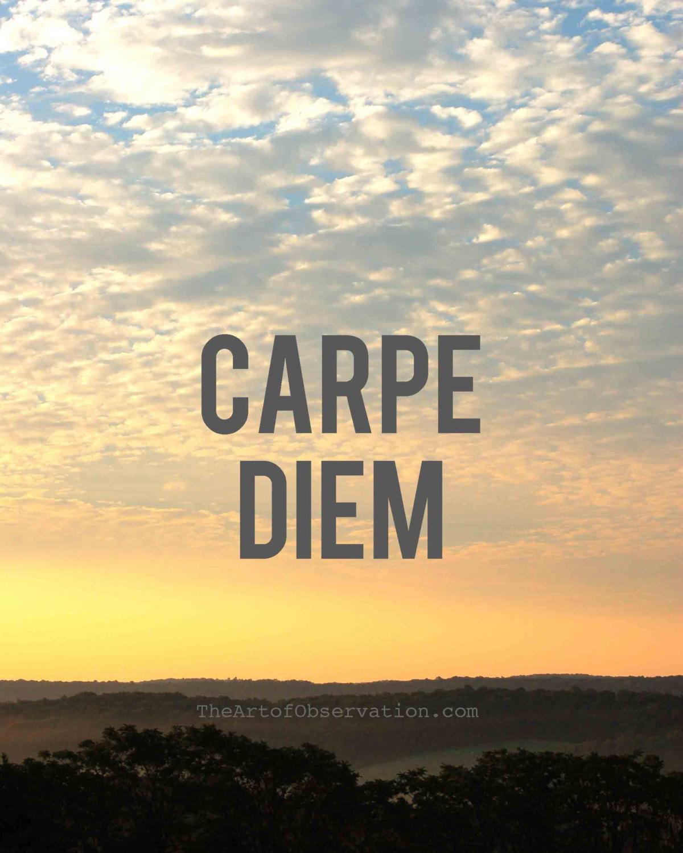 carpe diem philosophy in marlowes the passionate shepherd