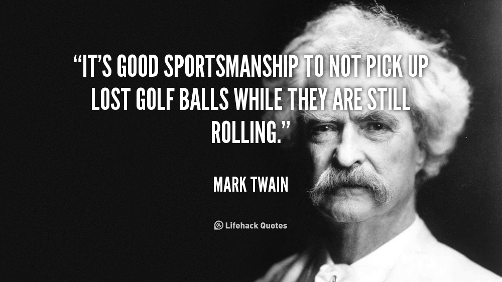 Quotes About Good Sportsmanship 40 Quotes Stunning Sportsmanship Quotes