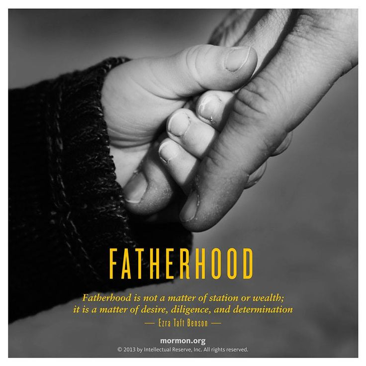 Quotes About Fatherhood 60 Quotes Magnificent Fatherhood Quotes