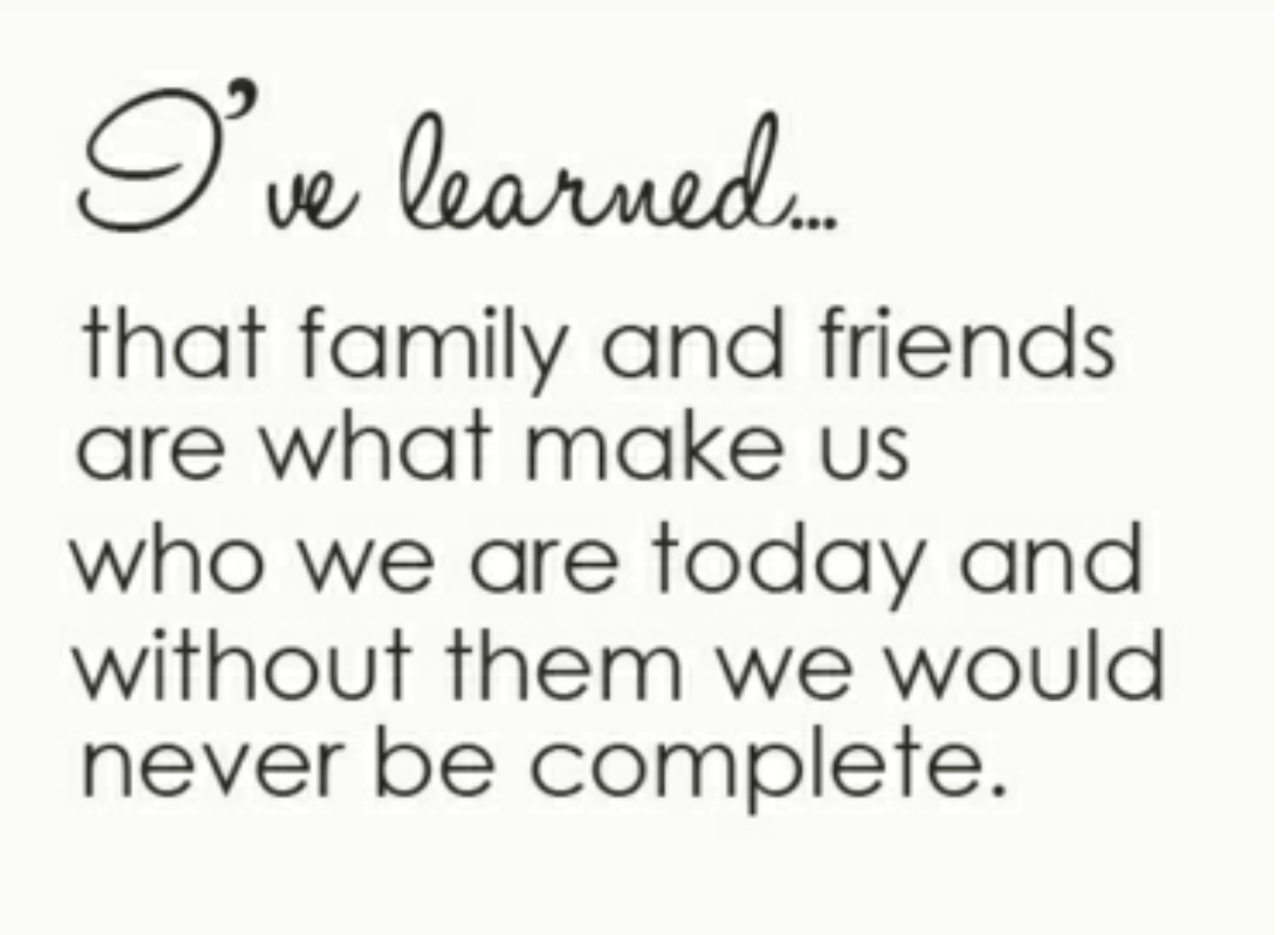 Quotes About Family Friends 472 Quotes